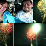 A few photos from our 4th of July weekend! :) #vloggers #youtubers #ROC #dailyvloggers #youtube #independenceday http://t.co/rXCepoAUQx