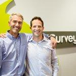 HPs Veghte Named CEO of SurveyMonkey CEO http://t.co/tup2FlkbFG by @karaswisher http://t.co/KTux7DiAnk