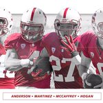 Kudos to our four Cardinal selected to the 2015 @TheMaxwellAward & @BednarikAward watch lists: http://t.co/NEpRnaGwIr http://t.co/hMb8TivaSO