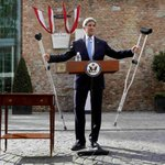 Deadline yet again postponed as John Kerry continues to pursue deal with Iran. http://t.co/Vjpnci5bXt http://t.co/3X8G8vMD8d