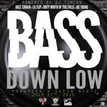 Yo! @Arezgodofwar @DirtyMouthMuzik @Lilflip713 & my Dog @Gorillajoeyoung drop a Bomb on #July27 #BASSDOWNLOW http://t.co/TN3oSIFQLQ