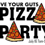 The #MikeChalutShow is throwing a #pizzaparty for their first birthday & youre invited http://t.co/Fj109MGrAT #yeg http://t.co/ee66FxUsWW