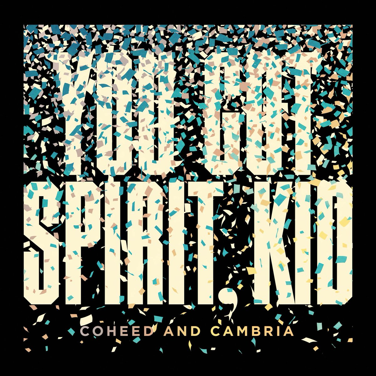 "Our new single ""You Got Spirit, Kid"" from our new album ""The Color Before the Sun"" - HERE NOW http://t.co/Zr1bJfAxNn http://t.co/EJ7ur1dAZb"