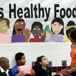 Michelle Obamas school lunch rules are expiring and the GOP has its knives out: http://t.co/7RDsrskVv9 http://t.co/EZyYegzu8f