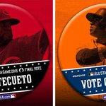 Reminder: Weve teamed up with the @Reds! Its time to #VoteYo and #VoteCueto! Vote here: http://t.co/XGRlyHnxNh http://t.co/Ey4NEjvqRD