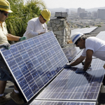 Many Americans still lack access to solar energy. Heres how Obama plans to change that http://t.co/TVa3JfXEM3 http://t.co/2qOHQ3OlyM