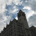 And now there is a planned protest at the site of Trumps Old Post Office hotel. http://t.co/Bby3Dqtpw2 http://t.co/YVeNDn0c9t