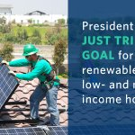 President Obama is making it easier for more Americans to access solar power → http://t.co/Zga3VJMPid #ActOnClimate http://t.co/ipaRFuUkxY