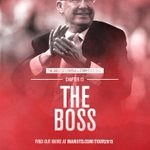 It wouldnt be The Greatest Football Story Ever Told without Sir Alex... http://t.co/0ldxOnzrU9 http://t.co/NJo48m4KYn