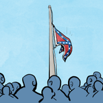 A South Carolina bill to remove the Confederate flag moves to the House http://t.co/2eMm61HPXK http://t.co/tXdszzzqw2