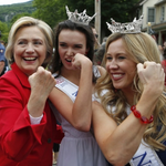Guess which presidential candidate has been raising more than half a million a day? http://t.co/AASjW8w7xH http://t.co/eXdOJf7lIl