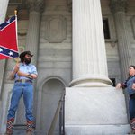 South Carolina moves closer to permanently removing the Confederate flag from its statehouse http://t.co/nIklbRTkUx http://t.co/YsRbmhzD3i