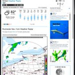 #SharkWeek Weather for Rochester, NY http://t.co/dvJS7CV9mG Why We #ROC #Rochester ! http://t.co/tuebj2Pl6l