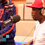.@MeekMill stopped by Power 105 and MURDERED another freestyle. WATCH ---> http://t.co/KpVjbvSDaJ http://t.co/qw8MiBqL9I