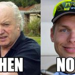 To be fair to him, Tony Martin has really turned his life around since he shot that burglar dead in Norfolk #TDF2015 http://t.co/lUPF3TlPkc