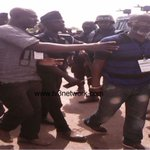 BREAKING NEWS: Police fire bullets at irate NPP youth in Talensi http://t.co/MnuoAUFl2B http://t.co/CGgKiHN1vy