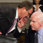 .@SenJohnMcCain slams Obama as delusional on Islamic State progress: http://t.co/FTuKM6BCbJ @Travis_Tritten http://t.co/odlJ66TOlR
