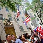 Clinton: Let Puerto Rico restructure its debt http://t.co/cRkGLPkVH1 http://t.co/RSFygTE6JM