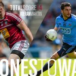 Heres two #OnesToWatch this week in the #GAAGoldenBoot standings! Which players do you want to see in action? #GAA http://t.co/eCppNkGF2K