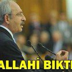 Kılıçdaroğlu: Vallahi bıktım http://t.co/0g51YzrKCu http://t.co/d3KY6br8gS
