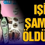 IŞİD'li şampiyon öldürüldü http://t.co/wGfX5Bkjl5 http://t.co/GrXRl9KSHw
