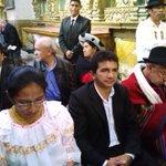 El exasambleista Clever Jimenez fue invitado por la diocesis de Zamora @eluniversocom http://t.co/iEo71JEV1D