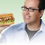 Subway Suspends Relationship With Pitchman Jared Fogle After Police Raid http://t.co/HnOrwrYedk http://t.co/qdvpR9AsCj