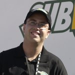 """Jared Fogle & @Subway """"agreed to suspend their relationship due to the current investigation"""" http://t.co/IQdSyV4MEp http://t.co/FW0mGEYzra"""