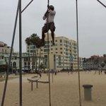 Another tweet in #samo santa monica #losangeles #beach - http://t.co/spGKR5Mo04 http://t.co/XxvWVwBh0X