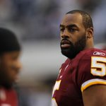 Former NFL QB Donovan McNabb was arrested for DUI on June 27, according to statement from Gilbert, AZ, police dept. http://t.co/hsUEo5YvUy