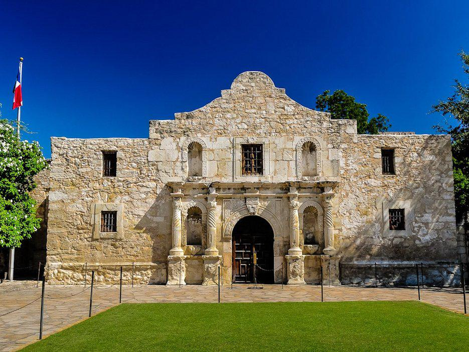 These are the world's 24 newest UNESCO Heritage Sites (including San Antonio's @OfficialAlamo)