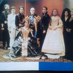 Incredible DUNE Cosplayers from the 1986 #SDCC http://t.co/EQqIawubtJ