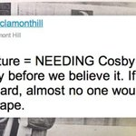 The aftermath of Bill Cosbys admission? Thats rape culture http://t.co/ABYPvBdvWc http://t.co/p9z06dq68h