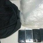 Personas q robaban celulares a ciudadanos en el Bicentenario han sido aprehendidos http://t.co/CNbZtAsoyV