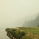10 before & after photos of #Whistler Village during #BCwildfire smoke http://t.co/Fvgeu19zXy @CBCVancouver http://t.co/5qUD4efuW6