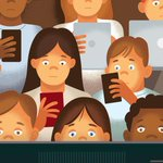 Screen addiction is taking a toll on children http://t.co/qKuE6IZu4x http://t.co/WIzROHNfFa