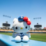 TOMORROW: First 40,000 in attendance get a Hello Kitty Plush, presented by Time Warner Cable: http://t.co/95jKptIsJc http://t.co/OqXy76QXMW