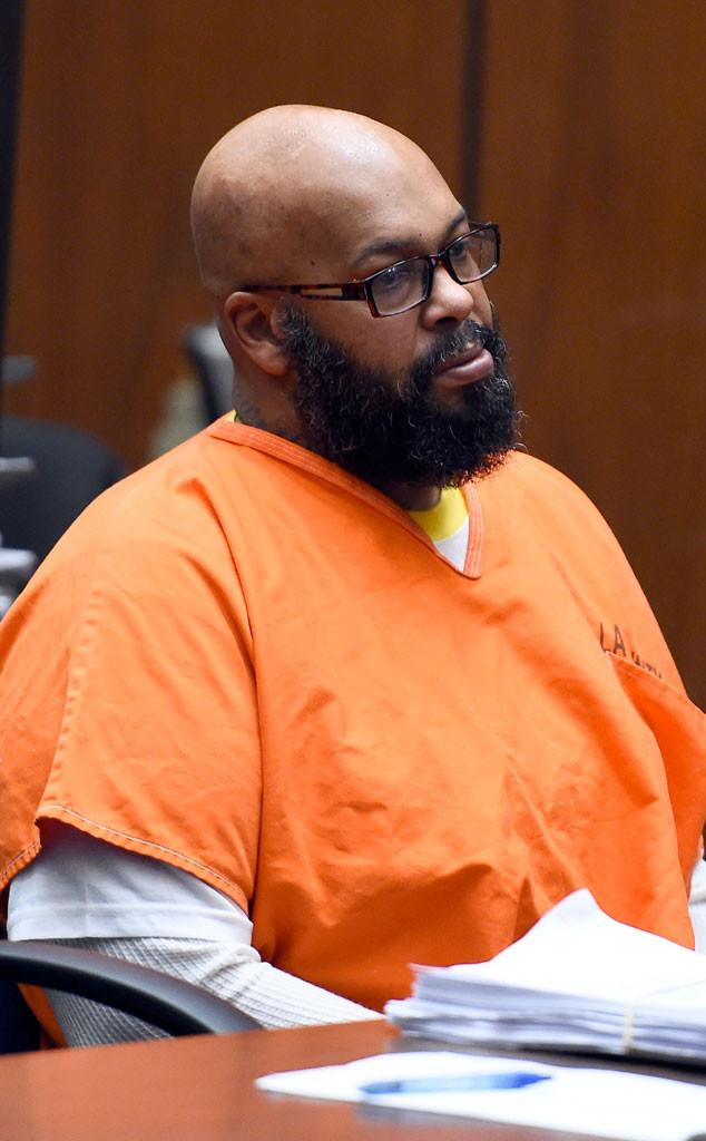 Here's why the judge in Suge Knight's murder investigation is refusing to dismiss the case: