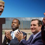 These GOP candidates are standing behind Donald Trump http://t.co/vXUXwCThgn http://t.co/pp76s2mK6r