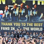 The best defense in the world thanks the #BestFansintheWorld. #Perfection http://t.co/eHsQD8YU1l