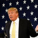 Donald Trump deletes tweet about Jeb Bush's wife: http://t.co/tanW3kVbJz http://t.co/0kJQ2fOFh9