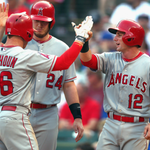 Here they come! The #Angels are on a roll & on the rise New Playoff Odds Power Rankings: http://t.co/xnygD1vQcO http://t.co/C58yxB90AP
