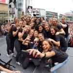 Your 2015 World Cup Champions!!! #SheBelieves #OneNationOneTeam #BestFansintheWorld http://t.co/dUwPu1c7Sr