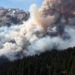 LIVE: Forest ministry gives update on raging B.C. wildfires http://t.co/alD10lBUun #CTVFireLine http://t.co/ljBkmUOCBH