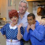 Paula Deen refries her racism scandal with heaping helping of brownface http://t.co/qutsasOdJv http://t.co/4QnRptxR0t