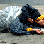 Not getting better: more homeless in #Vancouver in 2015 than 2008 http://t.co/VqLaNzNWAC http://t.co/UwozSVgryw