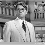 What the South needs: Fewer yahoos flying rebel flags from pickup trucks. More Atticus Finch. http://t.co/vaD8bV62q0 http://t.co/5b3CEr7vLu
