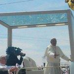 El papa Francisco recibió una camiseta de Barcelona http://t.co/kdQ5vA33Jv http://t.co/zNnxgXu9OA
