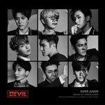 """#SuperJunior Drops Teasers for 10th Anniv Special Album """"Devil"""" -Video + Ind Teasers inside: http://t.co/K2mdiUjLTD http://t.co/GZiSrK0dKV"""