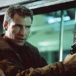 JULY 16: Listen up, replicants! Ridley Scotts BLADE RUNNER returns w/ even more Harrison Ford goodness at 9pm. #YVR http://t.co/rlGLCN6SRg